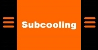 geothermal & refrigerant subcooling technology